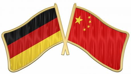 Image result for german China relations