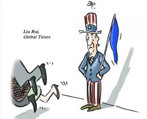 Liu Rui for Global Times