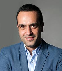 Mykonos Mayor Konstantinos Koukas