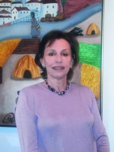 Ms Haris Economopoulou