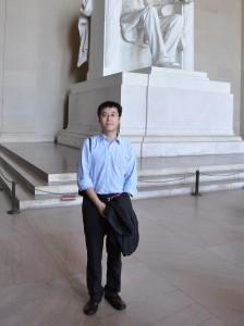 Dr Qi Hao