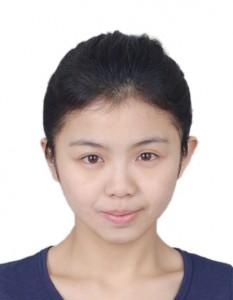 Ms Zhang Bei