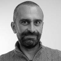 Dr George Manginis