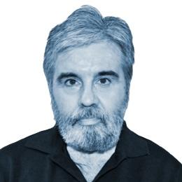Χρήστος Χαραλαμπόπουλος